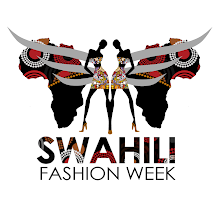 Photo: Swahili Fashion Week logo