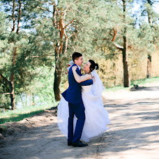 Wedding photographer Nikita Bukalov (nikeq). Photo of 26.05.2017
