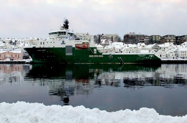 Oslo  la metropoli fredda di SonoCriCri