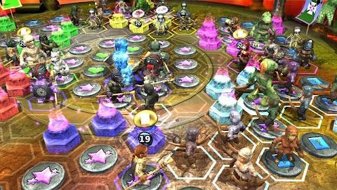 Combat Monsters Screenshot 11