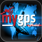 MyGPS Araç Takip Yazılımı icon