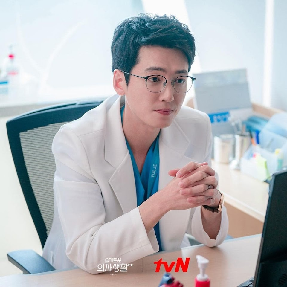 Jung-Kyung-Ho