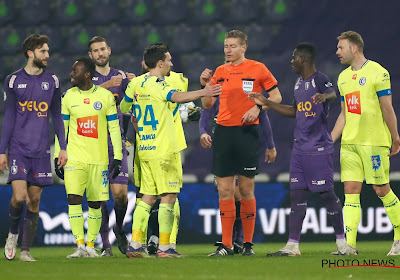 Pro League : le Beerschot stoppe sa spirale négative face à La Gantoise