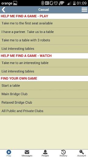 Bridge Base Online filehippodl screenshot 21