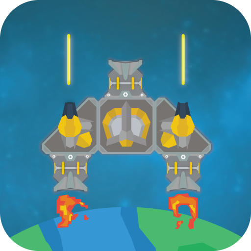 Space Craft (Unreleased) game (apk) free download for Android/PC/Windows
