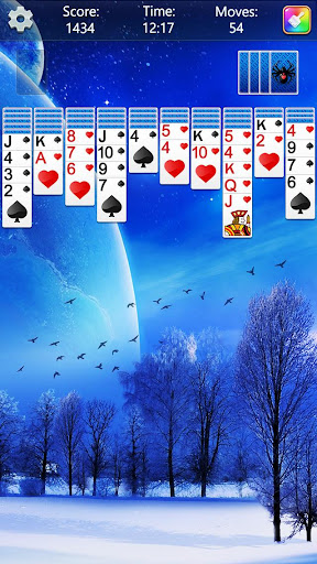 Spider Solitaire Fun apkdebit screenshots 12