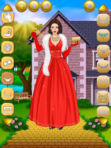 Actress Dress Up - Fashion Celebrity apktram screenshots 14