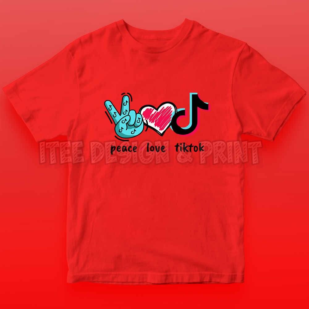 Peace Love TikTok 16