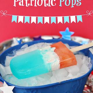 Patriotic Pops Recipe