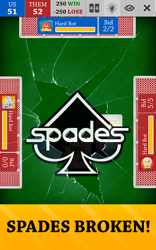 Spades Free: Card Game Online and Offline 3.0.15 screenshots 5