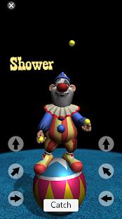 Clown Juggle Mania - náhled