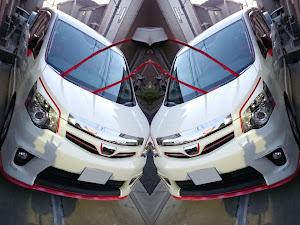 ノア  ZRR70W後期 ノア田丸のカスタム事例画像 takさんの2019年01月23日07:24の投稿