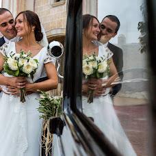 Wedding photographer Marc Prades (marcprades). Photo of 08.11.2017