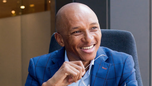 Zuko Mdwaba, South Africa country director, Workday.