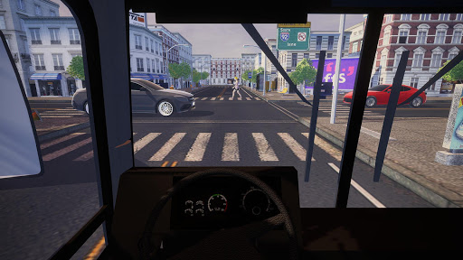 Bus Simulator 2019 : City Coach Driving Game 3 screenshots 1