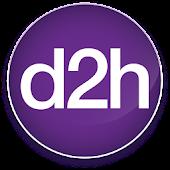 Videocon d2h Recharge