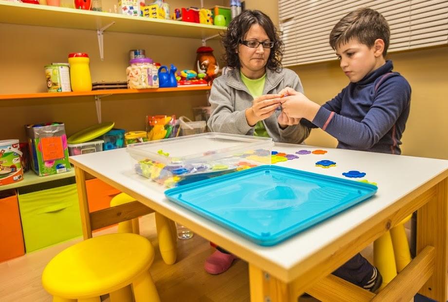 Foto Centro Terapia Ocupacional Pediatrica Os Bambans 6