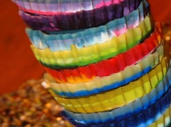 Cupcake Crayons Recipe