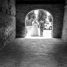 Fotografo di matrimoni Nello Mauri (mauri). Foto del 15.05.2015