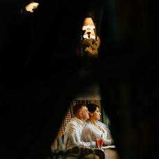 Wedding photographer Kseniya Moskaleva (moskalevaksen). Photo of 25.11.2017