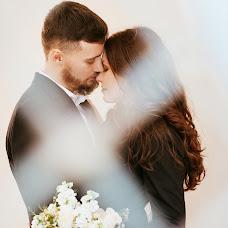 Wedding photographer Vasiliy Drotikov (dvp1982). Photo of 12.01.2019