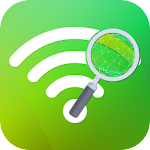 Who Use My WiFi - Network Scanner 1.7 (Ad-Free)