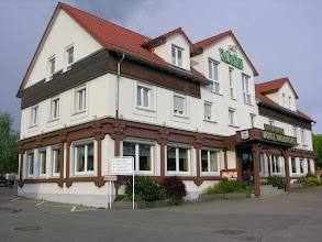 Photo: Hotelik Waldhorn
