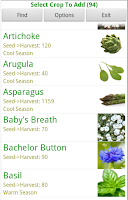 Screenshot of Garden Time (Trial)