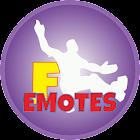 Dance Emotes pour Fortnite icon