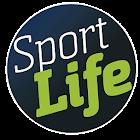 Revista Sport Life icon