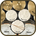 Drum kit (Drums) free 1.31 Apk
