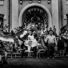 Fotograful de nuntă Daniel Ana dumbrava (dumbrava). Fotografia din 26.09.2017