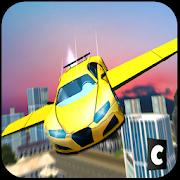 حقيقي الطائر قيادة السيارة المرح 3D APK