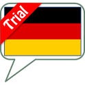 SVOX German Petra Trial icon