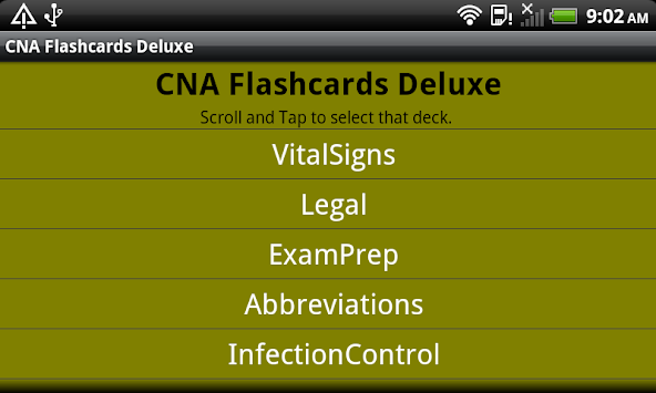 flashcards deluxe download
