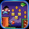 Super Adventures of Mario icon