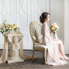 Wedding photographer Alena Shevchenko (anikki). Photo of 13.02.2017