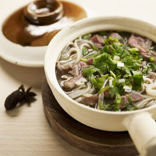 South-east Asian Broth