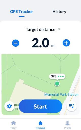 Step Tracker screenshot 8