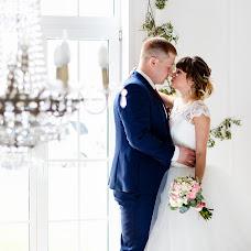 Wedding photographer Marina Andreeva (marinaphoto). Photo of 28.10.2017