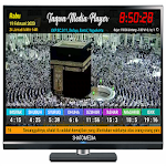TAQWA TV icon