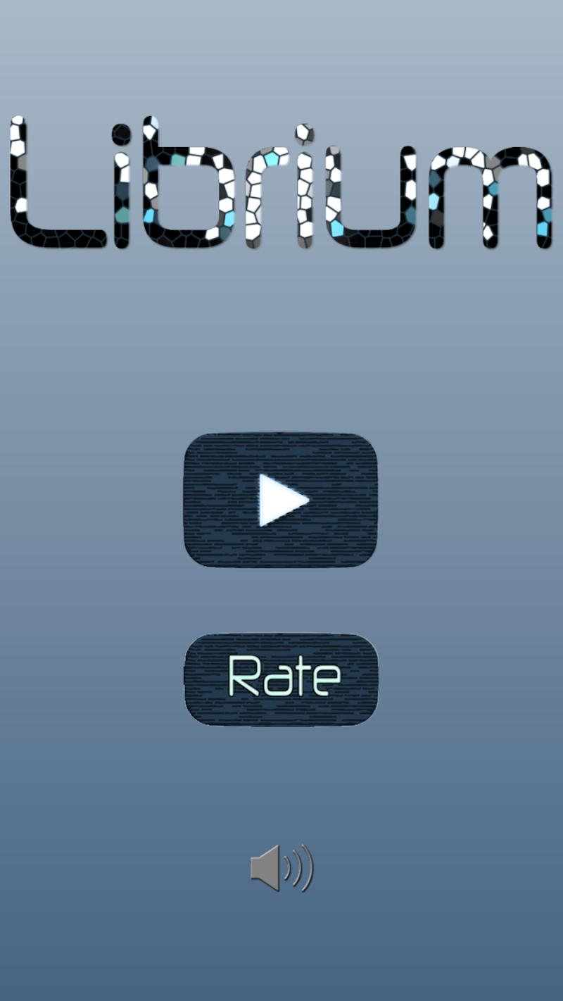 Скриншот Librium