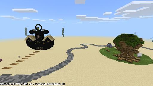 Bikini Bob Craft Maps screenshot 22