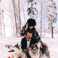 Свадебный фотограф Мария Кекова (KEKOVAPHOTO). Фотография от 19.01.2019