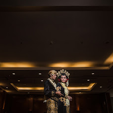 Wedding photographer Ferdian Pradana (ferdianpradana). Photo of 19.02.2018