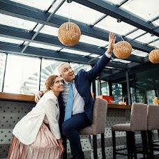 Wedding photographer Lyubov Podkopaeva (Lubov6). Photo of 28.03.2018