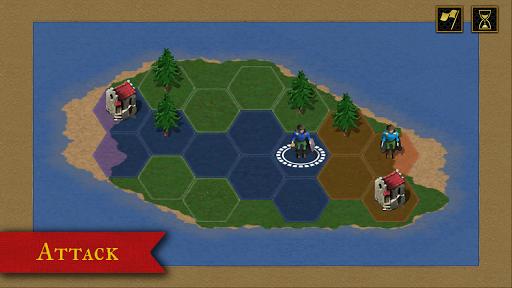 Hex Kingdom  screenshots 2