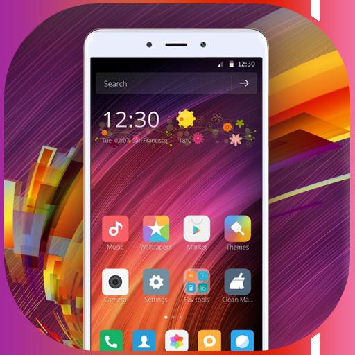 Theme For Redmi Note 4