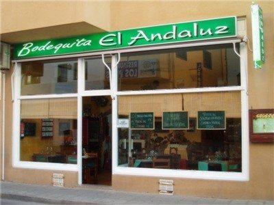 Photo El Andaluz