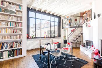 Appartement 4 pièces 191 m2